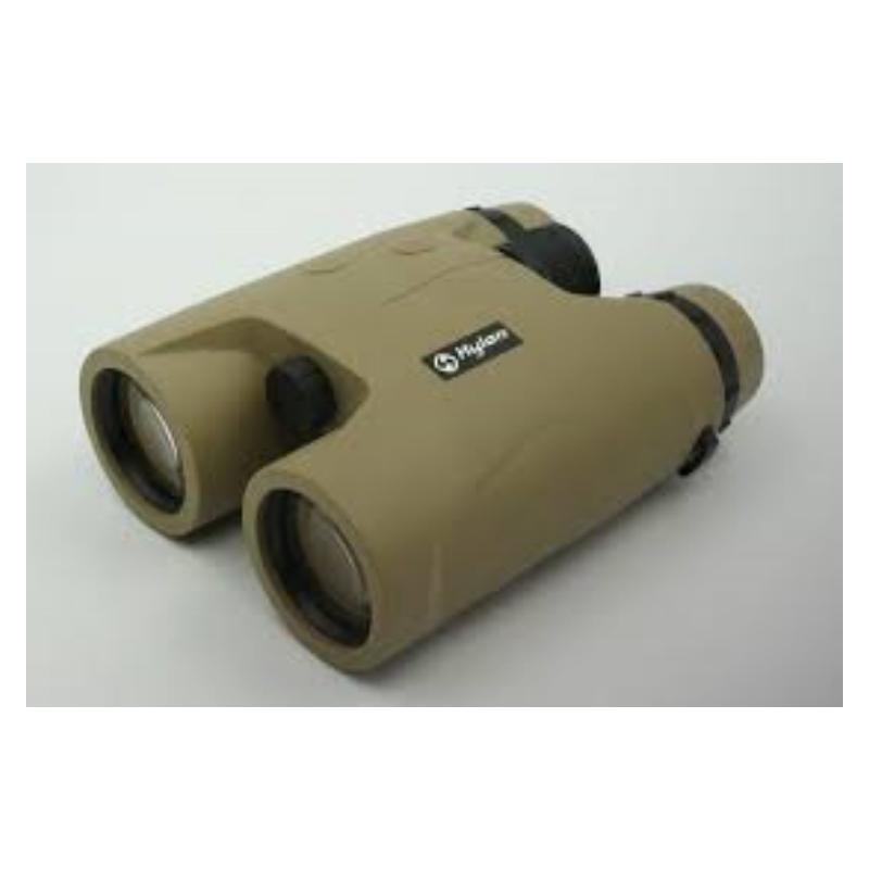 Hylon 8x42 med laser avstandsmåler